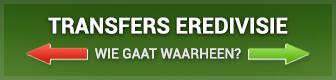 Eredivisie 2020-2021 transfers