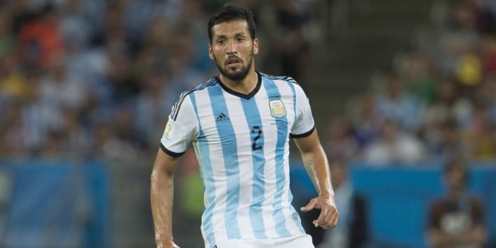 Valencia haalt Garay, vier aanwinsten voor Standard