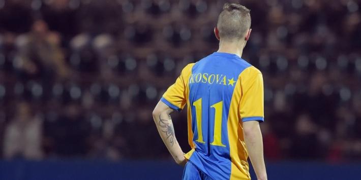 Kosovo wacht op wedstrijddag nog op groen licht voor zestal