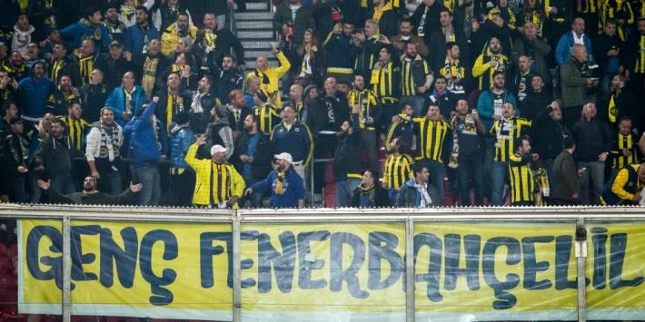 Fenerbahçe speelt ook tegen Osmanlispor gelijk