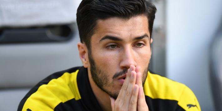 Sahin stopt op 29-jarige leeftijd als international van Turkije