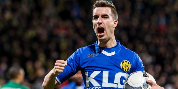 """Van Hyfte is trotse Belg: """"Rollen met Oranje omgedraaid"""""""