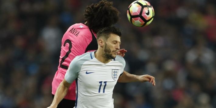 Groep F: Engeland wint 'The Battle of Britain' ruim