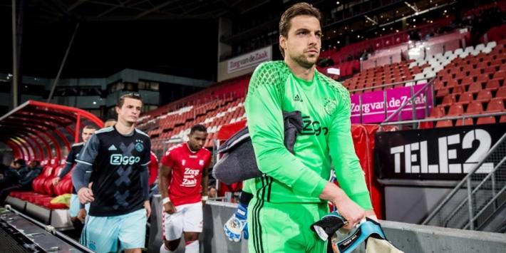 Krul incasseert twee doelpunten tijdens officieel debuut