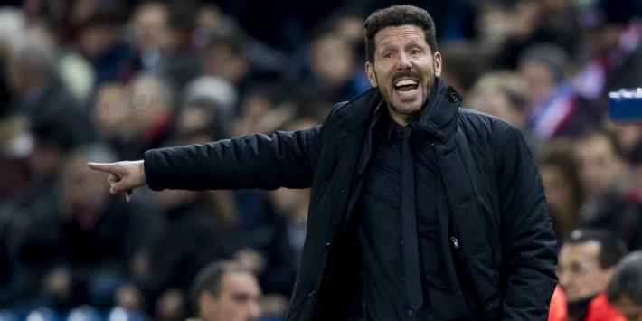 Zoon Simeone tekent vijfjarig contract bij Fiorentina