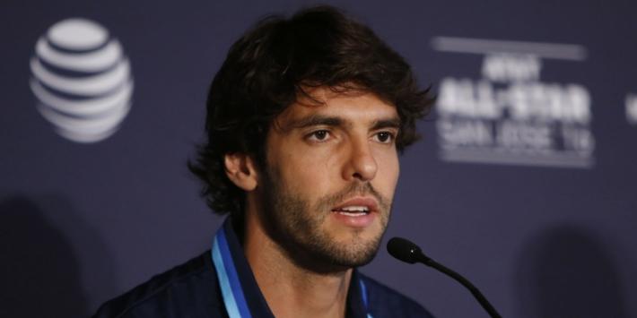 """Ook Kaká verlaat MLS: """"Ga niet meer voor het grote geld"""""""