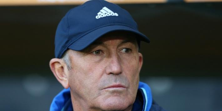Middlesbrough en HSV liepen promotie mis en ontslaan trainer