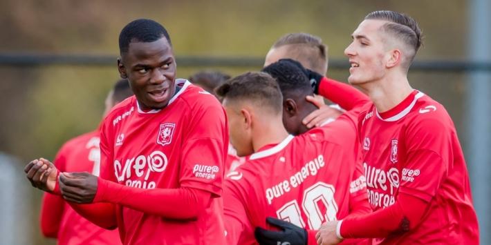 Contractnieuws bij Twente, NAC-goalie (13) naar PSV