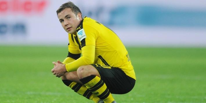 Dubbel goed nieuws voor Bosz bij Borussia Dortmund