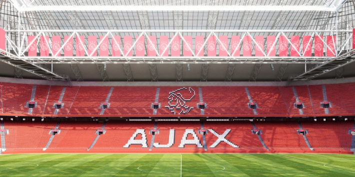 """'Ajax gaat stand-in Veltman op korte termijn vastleggen"""""""