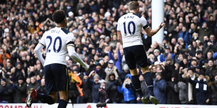 UEFA kiest beste elf, Kane en Aubameyang ook in prijzen