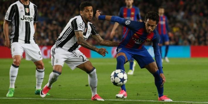 Alves heeft ondanks succes gemengde gevoelens
