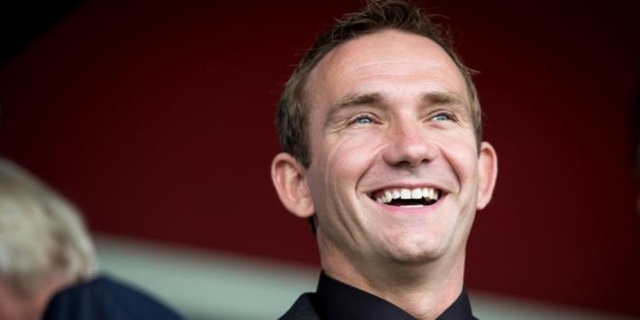 'SC Heerenveen pikt opvolger van Hamstra op bij Excelsior'