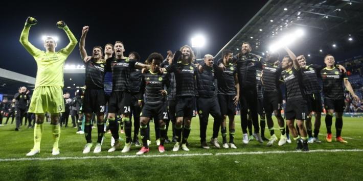 Premier League denkt aan avondwedstrijden in het weekend