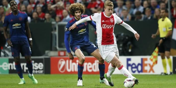 KNVB houdt zoveel mogelijk rekening met Europese teams