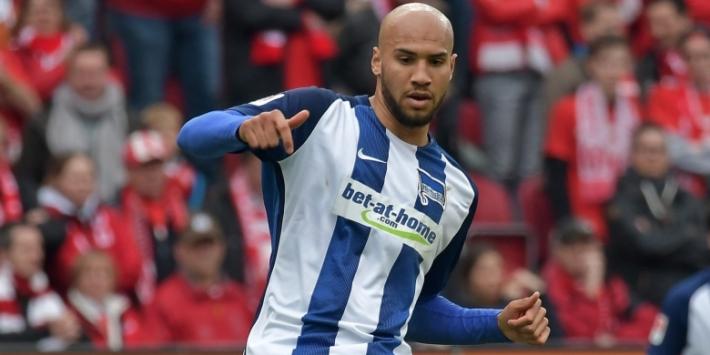 Brooks maakt voor Rekik weg vrij naar Hertha BSC