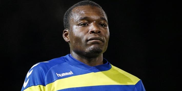 Sanoh volgt Boldewijn naar de Engelse vierde divisie