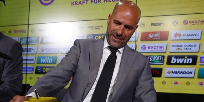 Pittige opener voor Bosz, Bayern start tegen Leverkusen