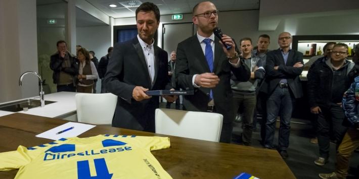 Degradant NEC vindt nieuwe technisch directeur bij RKC