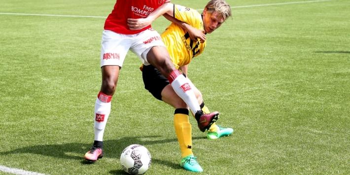 Dijkhuizen tekent nieuwe verbintenis bij Roda JC