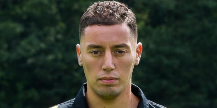 """Aissati  zoekt club en denkt aan RKC: """"Spelen brutaal"""""""