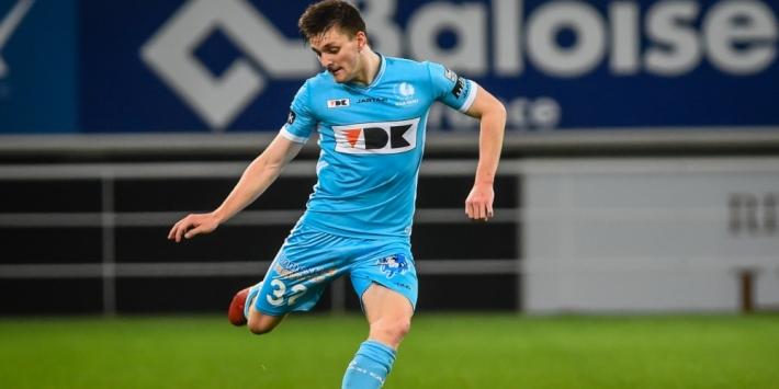 Foket krijgt nieuw contract bij Gent na hartoperatie