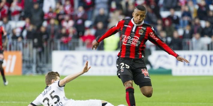 Nice verliest Dalbert aan Inter, Hull pikt ervaren Larsson op