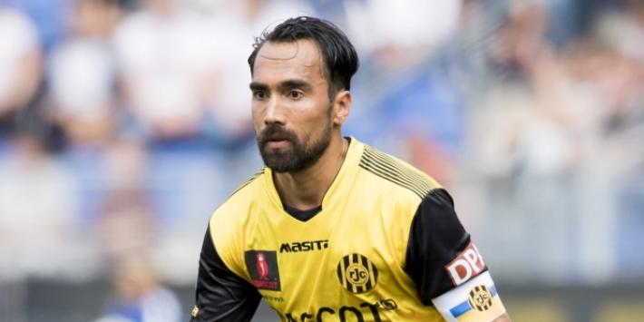 Clubloze Van Peppen staakt zoektocht en zet punt achter carrière