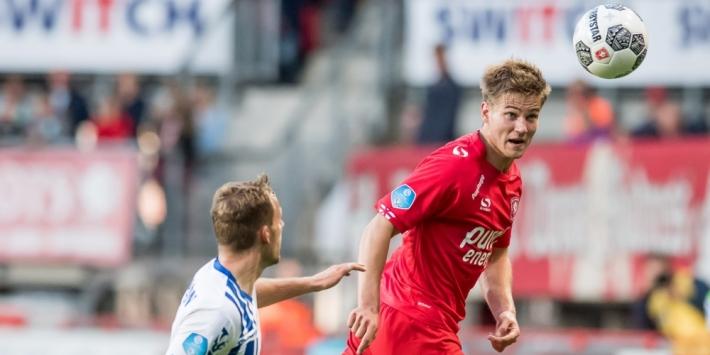 FC Twente profiteert mee van miljoenentransfer naar Engeland