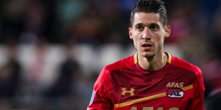 """Vejinovic niet naar FC Volendam: """"In zijn beleving een stap terug"""""""