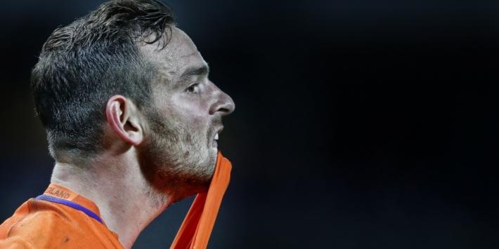 Fenerbahçe pakt de draad weer op, Janssen valt in