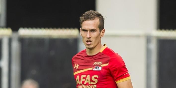 """Wuytens droomt van WK: """"Moeilijk om ertussen te komen"""""""