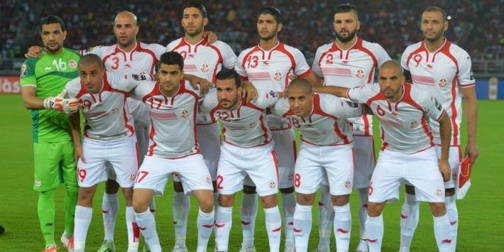 Tunesië speelt gelijk tegen Libië en gaat ook naar het WK