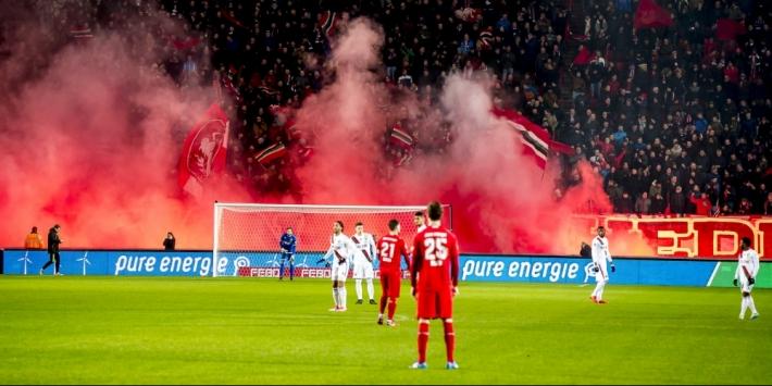 """Problemen bij Twente: """"We moeten een beroep doen op de fans"""""""