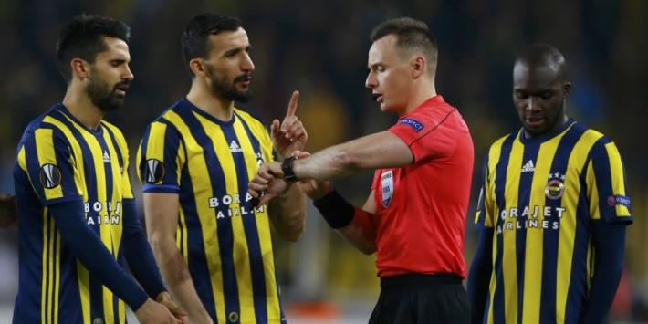 Fenerbahçe moet vrezen voor koppositie na remise