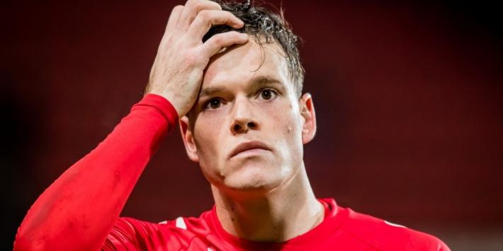 Denizlispor meldt zich in Enschede voor spits Tom Boere