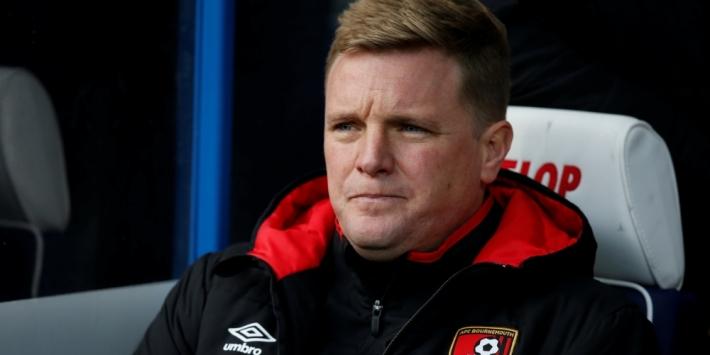 AFC Bournemouth breekt na degradatie met trainer Howe
