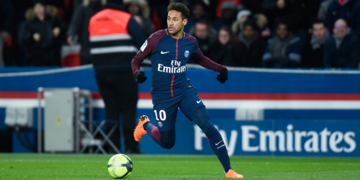 """Marseille-back leeft niet mee met Neymar: """"Hij zoekt ernaar"""""""