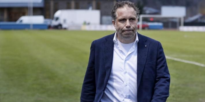 'Langeler belangrijkste kandidaat om Stegeman op te volgen'