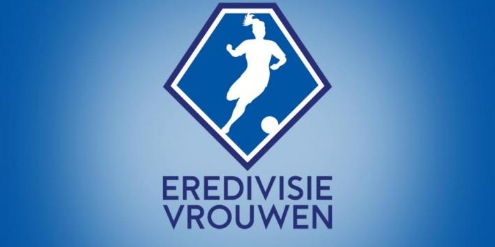Vrouwen: Ajax verspeelt voorsprong, Excelsior koploper