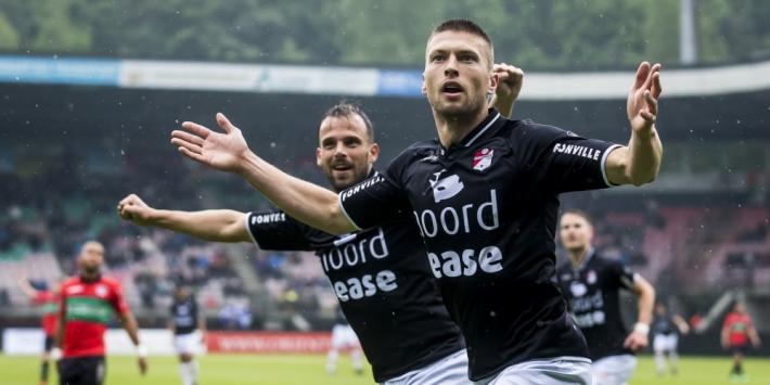 Go Ahead Eagles neemt Bannink over van FC Emmen