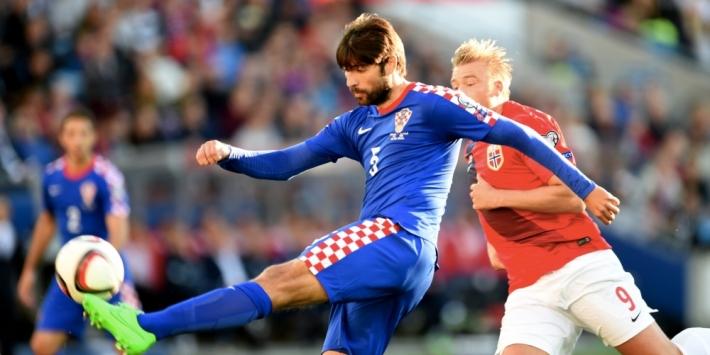 Kroatië heeft één vraagteken in de WK-selectie zitten
