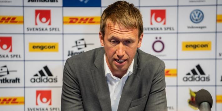 Brighton neemt coach Potter over van Swansea City