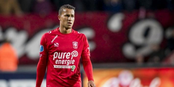 FC Emmen slaat een dubbelslag met Slagveer en Cavlan