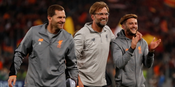 Keeperstrainer Achterberg looft optreden Alisson in CL-finale
