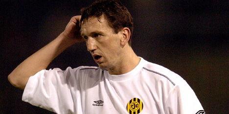 Van Hoogdalem (47) aan de slag in jeugdopleiding van Roda JC
