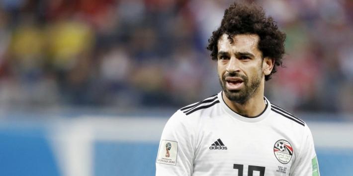 Bewogen avond Salah: goals, assists en gemiste penalty's