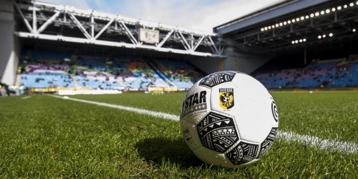 Vitesse stapt naar KNVB voor opheldering over VAR