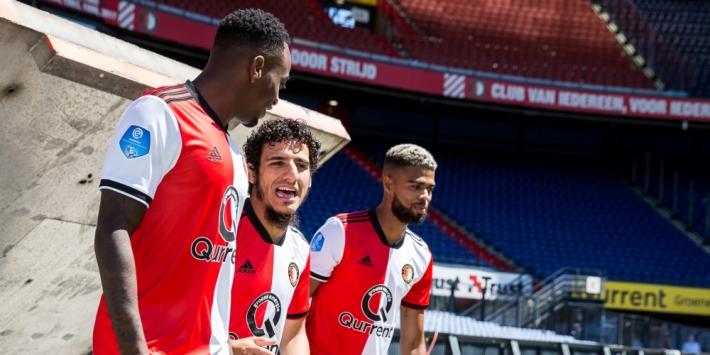 Koolwijk en Voskamp denken dat loting gunstig is voor Feyenoord