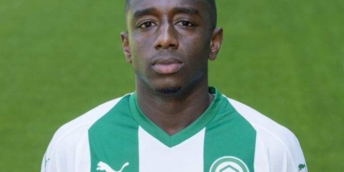 """Aanwinst Moreira gedijt goed bij Groningen: """"Mag tevreden zijn"""""""
